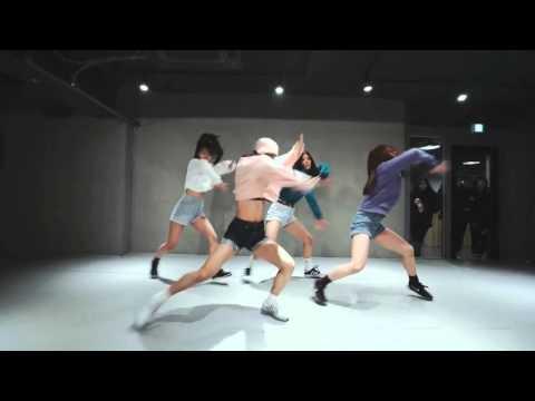 【Mirrored】Boom Clap - Charli XCX  (May J Lee Choreography)