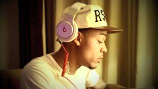 Bow Wow Talks About His Work Ethics, Strength