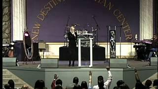 ''Overcoming -pt.#4- ''No more masks '' - Pastor Paula White -  10/28/12 -11.00 a.m. -NDCC