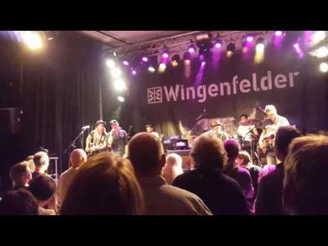 Wingenfelder Stuttgart Club Cann