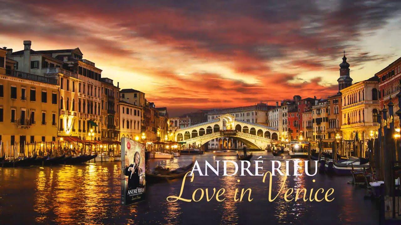 """André Rieu - """"La Danza"""""""