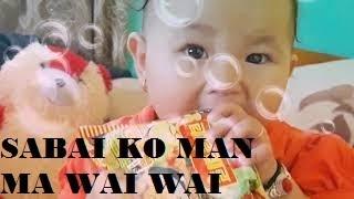 Wai wai lover/wai wai noodles