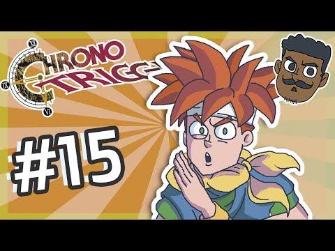 PRINCESS LEENE IS DEAD!  Chrono Trigger #15  Awedecai