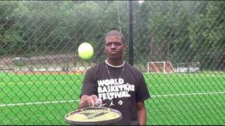 Fan Friday! YOUR Comments! My Tennis Skills, Hurricane Earl and Manny Ramirez! - JRSportBrief
