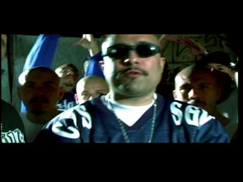 Lil Flip & Mr. Capone-E- King Of The Streets *MUSIC VIDEO*