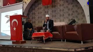 Ali TEL İstanbul/TUZLA Kuran Ziyafeti(23.02.2018)