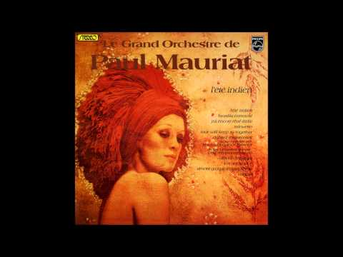 Paul Mauriat - L'été Indien (France 1975) [Full Album]