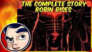 Robin Rises (Batman) - Complete Story