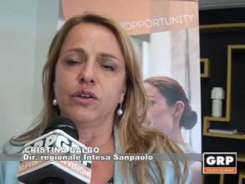 Torino: Premio al talento femminilee - GRP Televisione