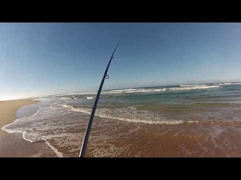 Beach Fishing Waitpinga South Australia