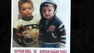Tokat'ta kayıp iki çocuk aranıyor