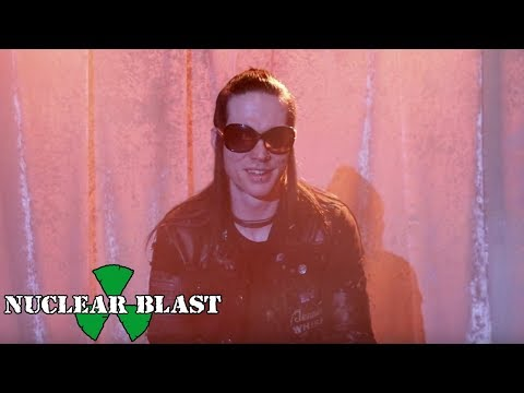 WEDNESDAY 13 - ON ALIENS & CONSPIRACY THEORIES (OFFICIAL TRAILER)