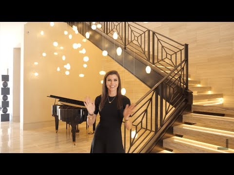House Tour - Episode 5 - Stair Cases X2 Mp3