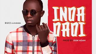 Lilin Baba - Inda Dadi (Official Audio 2019)
