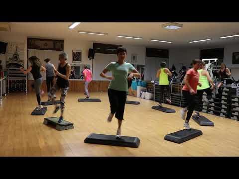 Body Boxing Cours De David Youtube