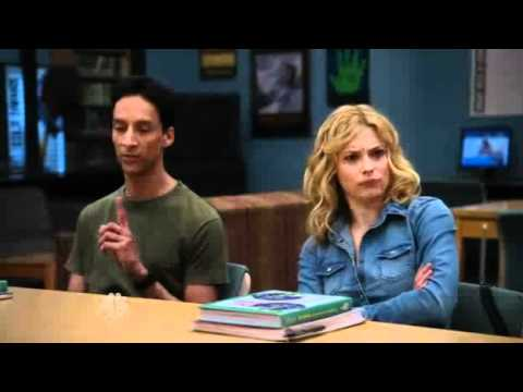 Community - S01E13 - Investigative Journalism