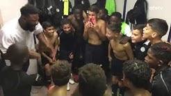 FC BOURGET 2-4 AF EPINAY