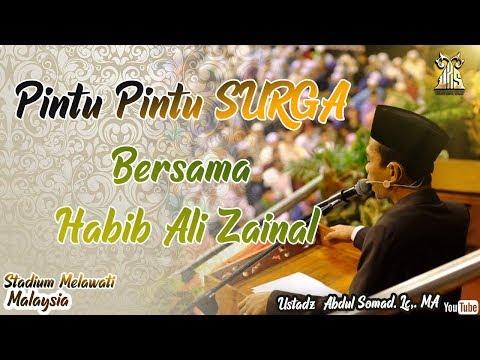 menuju-pintu-pintu-surga-|-bersama-habib-ali-zainal-|-stadium-melawati,-malaysia