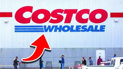 10 Ways Costco Has Been AFFECTED By Covid-19 / Coronavirus Pandemic