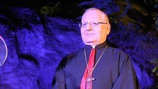 Katolik Kilisesi IŞİD'e operasyonlara destek verdi