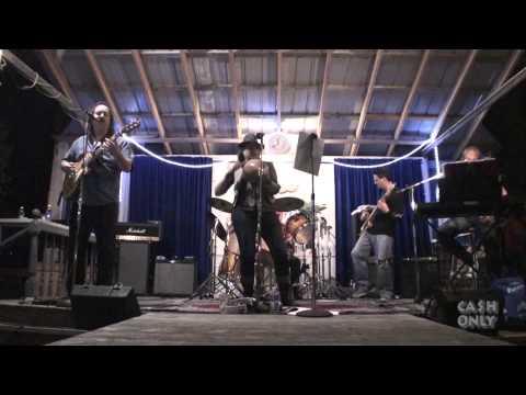 Cash Only Live at Fern Fest 2012