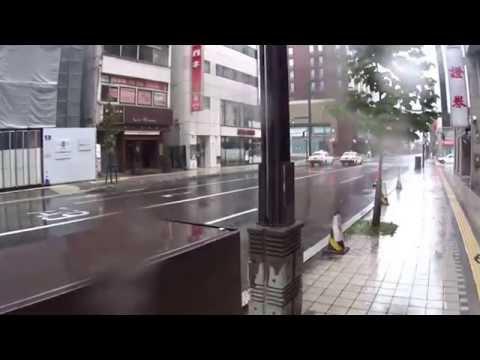 [Park's Family Hokkaido Travel] Sapporo