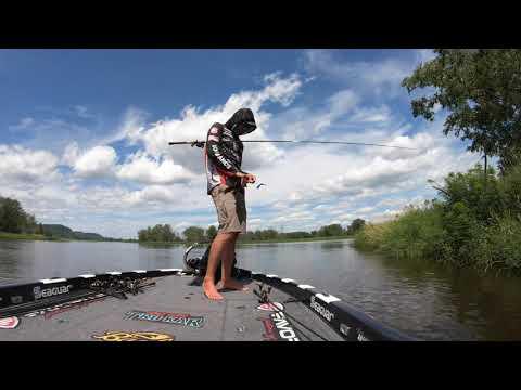 FLW Super Tournament Mississippi River - La Crosse