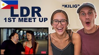 LDR FIRST Time Meeting! 🇵🇭 Long Distance Relationship of Ed and Rose from 90 Day Fiance