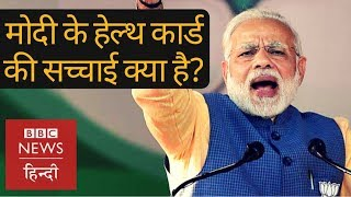 Baixar Narendra Modi's Ayushman Bharat scheme and reality in rural areas (BBC Hindi)