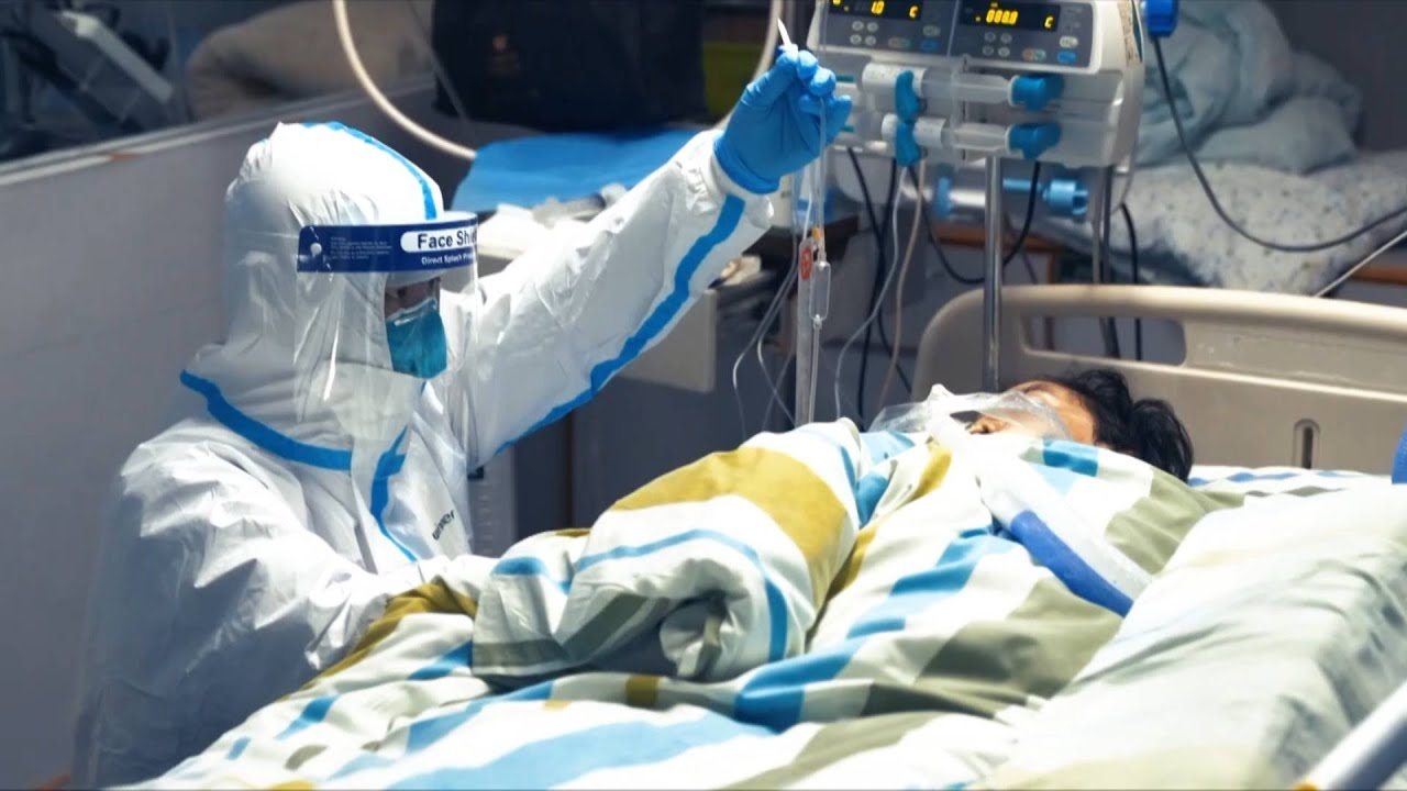 Pakistani expert confident in China's ability to contain coronavirus