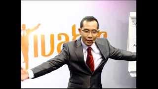 The Motivator O Channel TV | Tips Menghancurkan Mental Block Dalam Karir