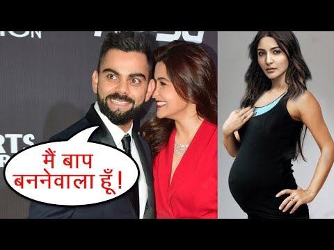 Anushka Sharma PREGNANT Virat Kohli SHARES POST Takes Twitter By Storm
