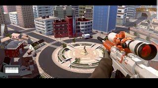 Sniper 3D Assassin : Game Menembak Gratis | game Play | Trailer screenshot 1