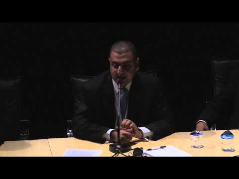 Panel 2: Arab Awakening and the Political Transformation of the Arab World