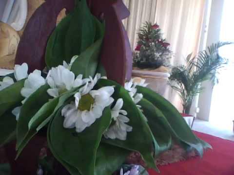 Basic Sirih Dara & 'Sirih Junjung' by Khaaf Wedding