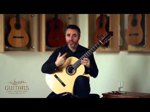 Guitar Tutorial with Matthew McAllister - Technique Advice: The Left Hand