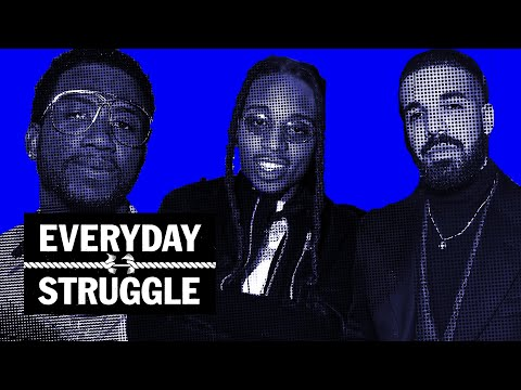 Gucci Mane Album, Did Drake Make Gaming 'Cool?' Is Jacquees the 'King of R&B?' | Everyday Struggle