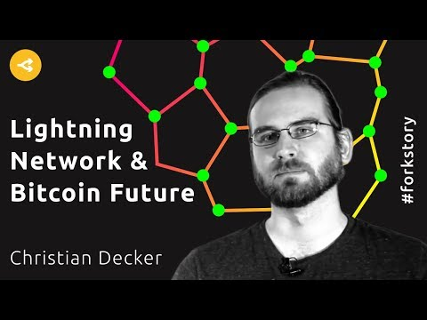 Lightning Network Will Define The Future Of Bitcoin — Christian Decker
