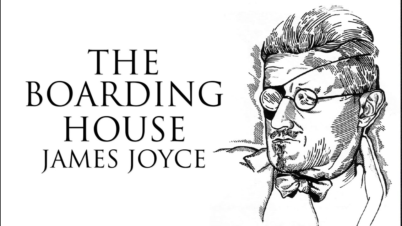an analysis of mrs mooney the businesswoman in james joyces the boarding house The boarding house- james joyce get with a drunken husband that ends in separation, mrs mooney opens a boarding house to make a analysis of hansel.