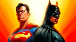 Justice League Heroes Full Movie All Cutscenes