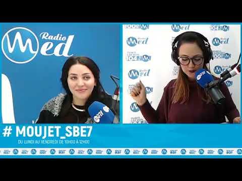 Radio Med Tunisie was live 1