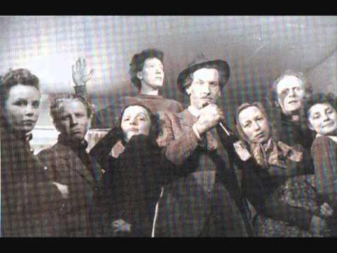 Marschlied von 1945 - Die Schaubude