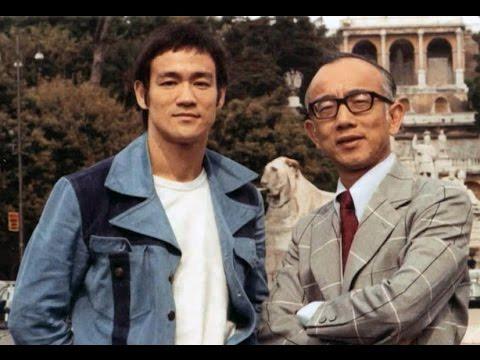 Raymond Chow on Bruce Lee The Big Boss