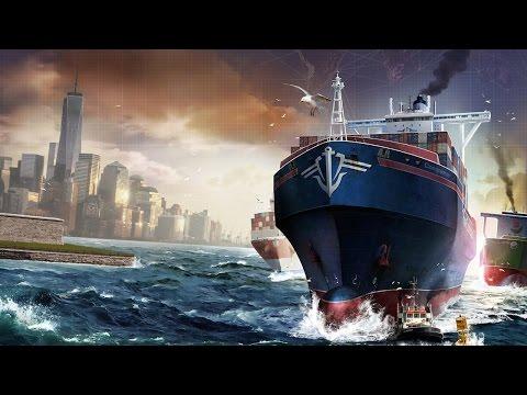 TransOcean 2: Rivals - Mit der Entwicklerin angespielt