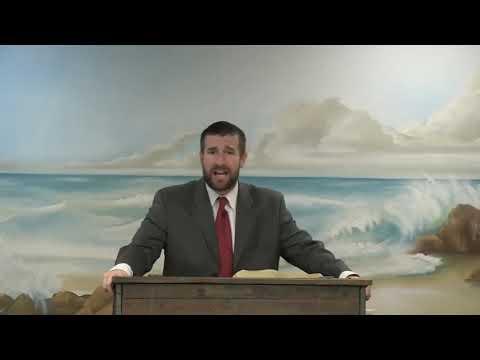 """Was bedeutet es, """"eine Beziehung mit Jesus"""" zu haben? (Pastor Steven Anderson)"""