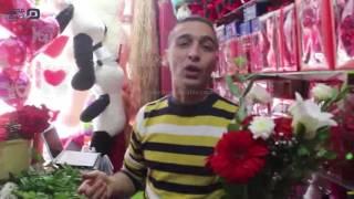 بالفيديو| الفلانتين في غزة .. حب يتحدى الحصار
