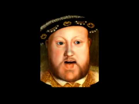 Henry VIII interview