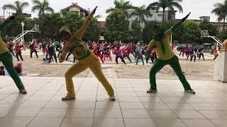 Download Lagu Senam Indonesia Jaya . Gampang dan Mudah diikuti mp3