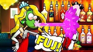 NAJGORSZY DRINK NA ŚWIECIE | THE CELEBS MIX #admiros