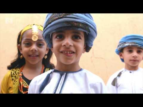 Amazing video captures the beauty of Oman and its people